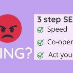 Why you should look at yourself when SEO is not working